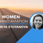 Interview with: Mariya Stoyanova, Jetblue