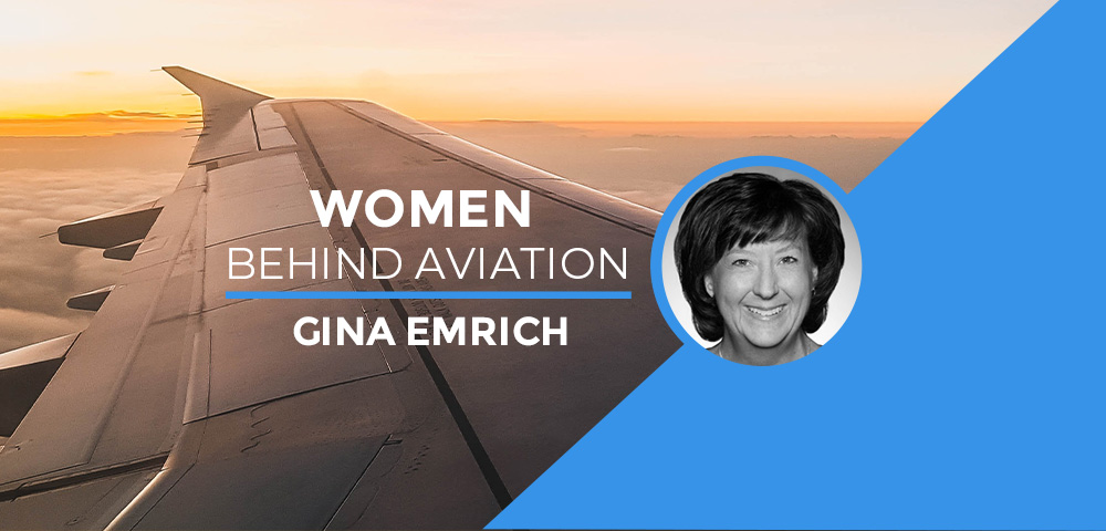 Interview with: Gina Emrich, American Airlines