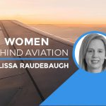 Interview with: Melissa Raudebaugh, Delta Airlines