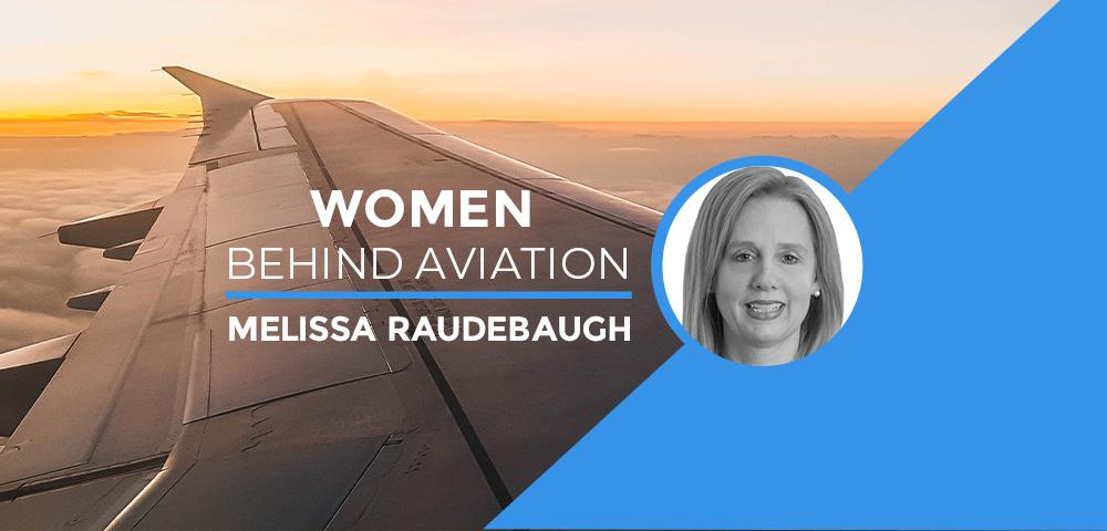 Interview with: Melissa Raudebaugh, Delta Airlines