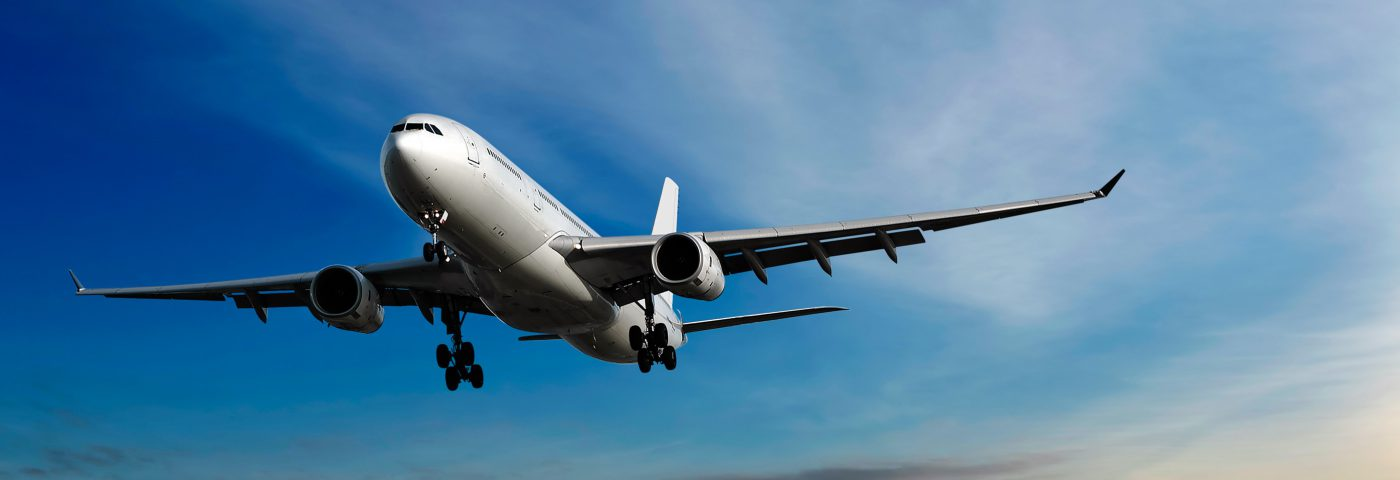 Webinar: Returning to air travel: Solving the MRO, modification and retrofit pain points