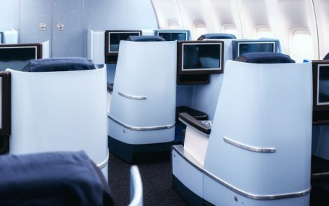 The outlook for aircraft interiors – looking to 2021