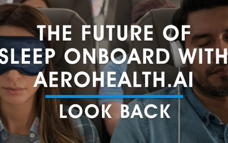 AIX Look Back: The future of sleep onboard with Aerohealth.Ai