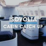 Cabin Catch Up: ISOVOLTA