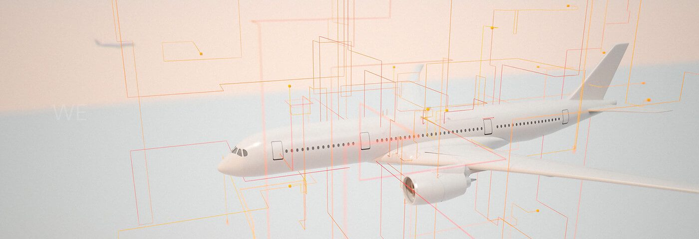 Digitalise the cabin with new solutions from AERQ
