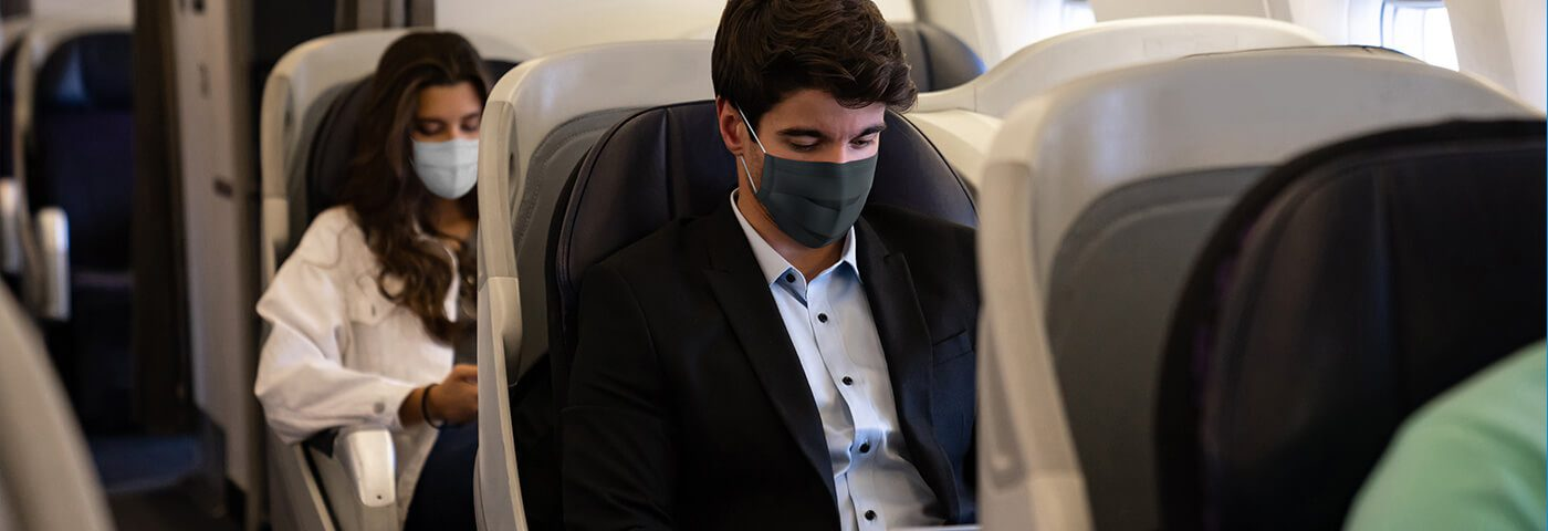 How the pandemic has redesigned the future of passenger experience