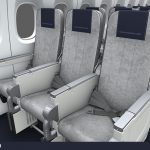 Discover high-quality aircraft seating from Toyota Boshoku