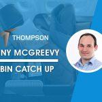Cabin Catch Up: Thompson Aero Seating