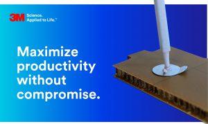 maximize productivity without compromise